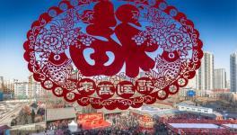2018新春祝福——第一次双月赛获奖作品