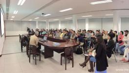 珠海市摄影家协会第三次会员活动日掠影