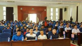 珠摄协会员代表参加《认真学习贯彻落实习近平新时代中国特色社会主义思想》讲座