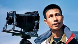 著名摄影家黄永照作专题讲座——《如何参加摄影大赛》