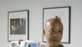 【讲座回顾】陈显耀(澳门)作专题讲座——《澳门非物质文化遗产及民间习俗》