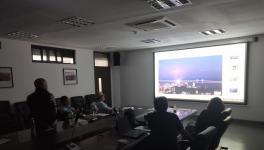 珠海市摄影家协会《美丽珠海》摄影大赛评选结果揭晓