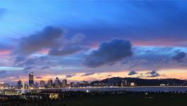 港珠澳大桥口岸区域采风创作活动圆满结束