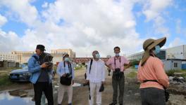 庆祝珠海经济特区建立四十周年 摄影展采风创作活动
