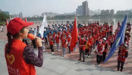 """珠海市摄影家协会开展""""我为群众办实事""""——到人民中去文艺志愿服务主题活动(二)"""